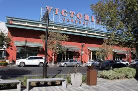 victoria gardens rancho cucamonga california usa