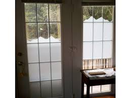 how to clean frosted window glass remove stains effortlessly