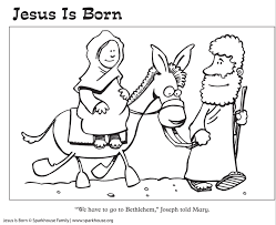 nativity coloring sheet free nativity coloring pages for kids beaming books
