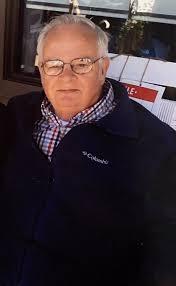 Obituary for David Earl Rhodes | Jones Funeral Home