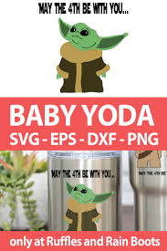 Baby Yoda May the Fourth Be with You Animated (Page 4) - Line.17QQ.com