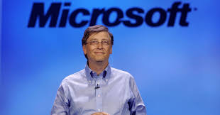 Bill Gates' Comments on Economic Growth Plan of Nigerian