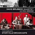 Brubeck/Desmond [Bonus Tracks]