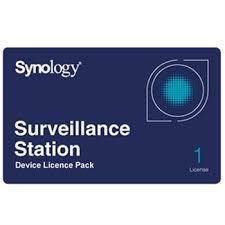 15-200000090, <b>Synology</b> Surveillance Device <b>License</b> | Box.co.uk