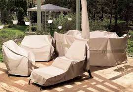custom outdoor furniture covers set mcnary good pertaining to garden decor 12