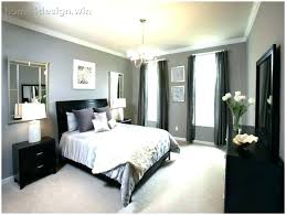 E Yellow Bedroom Paint Grey Wall Ideas Master With  Walls Gray Curtains