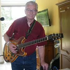 Daniel LECLERE, 70 ans (LE MANS, MONTCORNET) - Copains d'avant