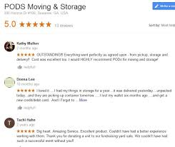 pods cost estimate. Perfect Estimate PODS Moving And Storage U2013 Reviews With Pods Cost Estimate O