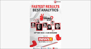 newsx set for special programming on counting day with who s winning 2019