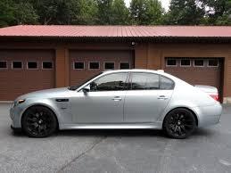 Tyler Johnson's 2006 BMW M5