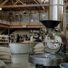 My coffee roastery in berkeley and mother tongue coffee in oakland are both great. Jeffscottshaw Sightglass Coffee San Francisco Coffee Roasting Coffee Roasters Coffee Lab