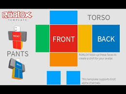 How To Make Shirts Roblox Roblox How To Make A Shirt Roblox Make A Shirt