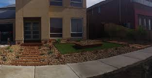 Small Picture Front Yard Landscaping Ideas Melbourne erikhanseninfo