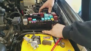 2005 toyota 4runner alternator 140 amp fuesible link fuse 2005 toyota 4runner alternator 140 amp fuesible link fuse replacement