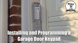 garage door keypad not workingGarage Doors  Fantastic Dominoe Door Keypad Images Inspirations