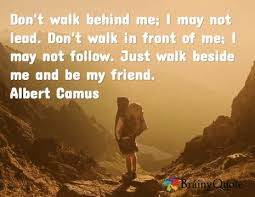 Quotes About Friendship By Famous Authors Adorable Friendship Quotes Albert Camus Friendship Quotes And Friendship