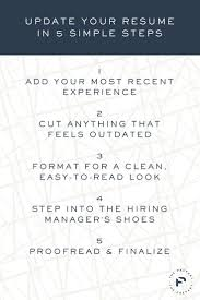 107 Best Resume Writing Tips Images On Pinterest Resume Writing