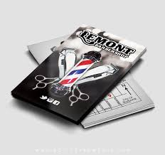 barbershop business cards barber barbershop stylist business card template active ink media