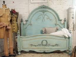 chalk painted bedroom furnitureLittle girls nursery furniture painted like this would be very