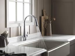 Best Brand Kitchen Faucets Best High End Kitchen Faucet Brands Kitchen Design