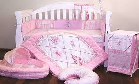 ballerina princess baby bedding set by amani bebe