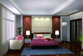 Korean Style Bedroom Interior Design D House D House - 3d house interior