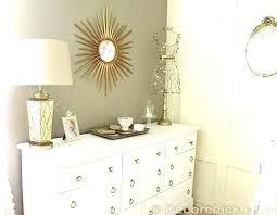 White And Gold Bedroom Small Apartment Bedroom Decor Ideas Apartment ...