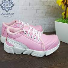 Giày Sneaker Thời Trang Cho Bé Gái 1 2 3 4 5 6 Fa07 (art. 9)