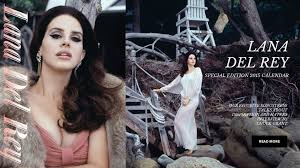 at home with lana del rey an exclusive shoot interview