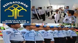 Pendaftaran cpns kementerian hukum dan hak asasi manusia republik indonesia (kemenkumham ri) tahun 2021 resmi ditunda. M V9khb3geqx7m