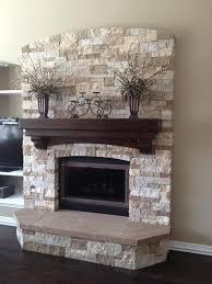 strikingly design ideas beautiful stone fireplaces 4 34 beautiful stone fireplaces that rock