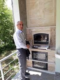 Erzurum Şömine - Anadolu'nun Şömine Üreticisi
