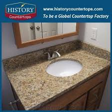 new trends caladonia granite vanity tops with single or double sinks for bath designs best ing bathroom solid surface tops with customized edges for