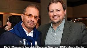 BMI Signs DAOU Vineyards to New Wine and Song Partnership - Food & Beverage  Magazine