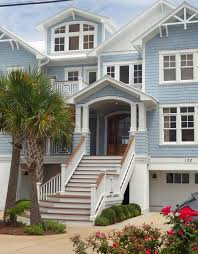 Design House Exterior Beauteous Beach House Exterior Paint Colors Home Design Small Beach Cottage