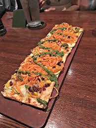 inspiralized menu mexicali flatbread
