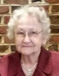 Nonie Byers | Obituary | The Tribune Democrat