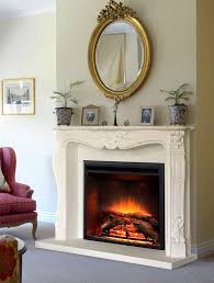 57 best living room electric fireplaces images on electric fireplaces with mantle