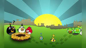 Ein Enthusiast hat Angry Birds auf Unreal Engine 4 mit Raytracing  nachgebaut. Können Sie Unterschiede zum