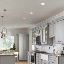 Kitchen Can Lighting Spacing How To Lay Out Recessed Lighting The Home Depot