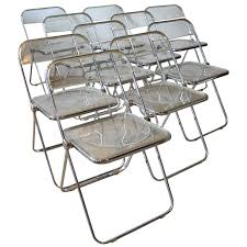 Acrylic Office Furniture Exterior Entrancing Lucite Folding Chair For Best Office