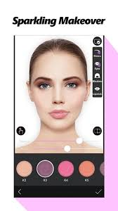 free software one finish you makeup makeover editor