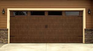 Designer Garage Doors Residential Custom Design