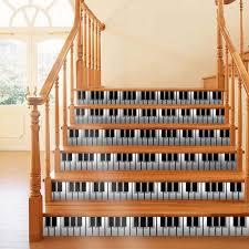 Mit wenigen klicks erhaltet ihr in unserem 3d konfigurator eine vorstellung, wie eure neue treppe aussehen kann. 3d Diy Treppen Aufkleber Wandtattoo Selbstklebende Aufkleber Wand Home Decor Abnehmbare Aufkleber Fur Treppenhaus Pvc Kunst Abziehbilder Flur Treppen Amazon De Baumarkt