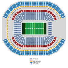 Chase Field Az Seating Chart State Farm Stadium Glendale Tickets Schedule Seating