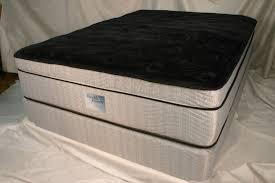 twin mattress pillow top. Jordan Visco Memory Foam \u0026 Latex Pillow Top Twin Mattress Set I