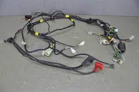 budkestoys polaris phoenix sawtooth 200 05 wire harness w polaris phoenix sawtooth 200 05 wire harness w battery cables