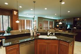 image of kitchen wall paint colors idea