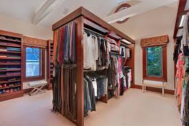 luxurious walk in closet.  Walk Large Walkin Closet And Luxurious Walk In Closet L