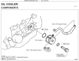 does my 99 sr5 3 4 5spd have an oil cooler tacoma world the nipple in question is located on the outboard driver side of the t stat housing water pump